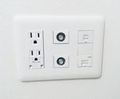 LAN・電話・電気工事